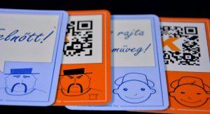Katerra multikártya